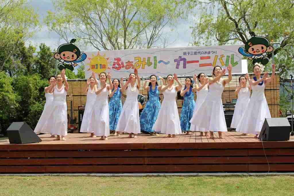 160429 【レポート】ふぁみり~カーニバル&播州つながりマーチ