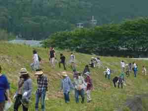 160529 【レポート】あぐり体験バスツアー「北はりまの初夏を食べよう」