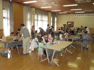 160821 【レポート】体験教室「夏休みこどものための工作教室」
