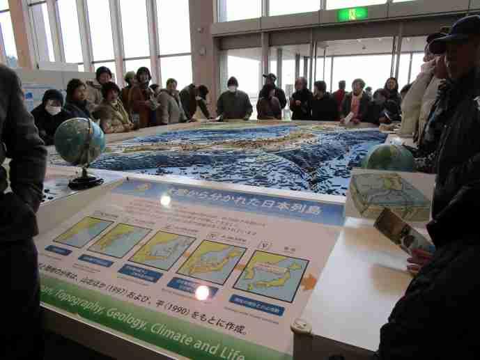 170118 【レポート】でんくう研修旅行:日本海・但馬方面