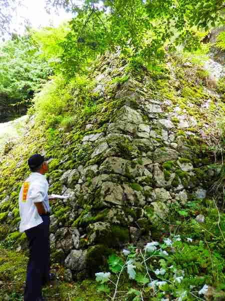 170626【レポート】サテライト訪問歴史編:八千代区の歴史探訪