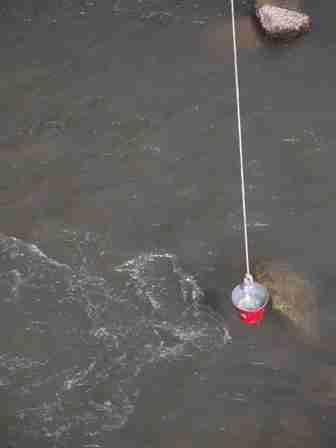 180603 【レポート】身近な水環境の一斉調査