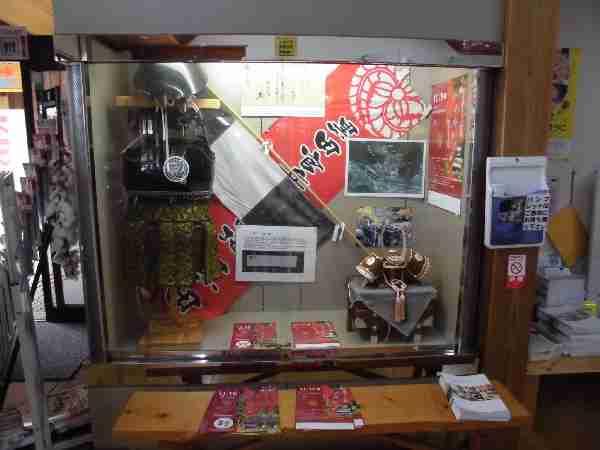 10月 ショーケース展示:荘厳寺