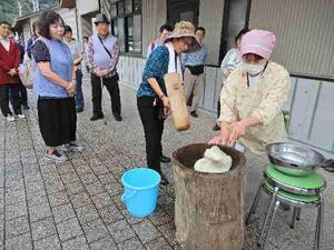 191020 【レポート】三宮発バスツアー「黒豆枝豆と里いも掘り収穫体験」