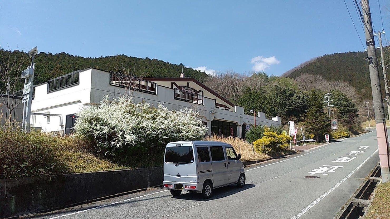 春の花だより:桜他(八千代区)